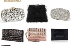 Holiday Clutches