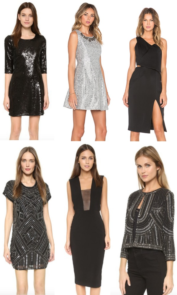 New Years Eve Dresses