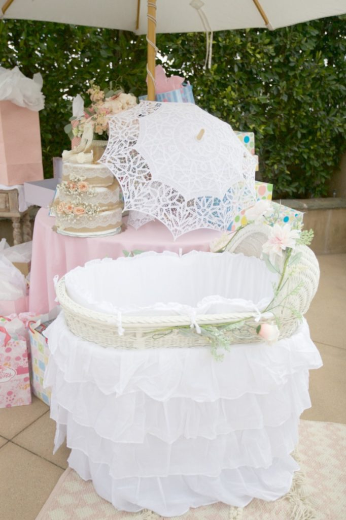 Baby Bassinet Pottery Barn